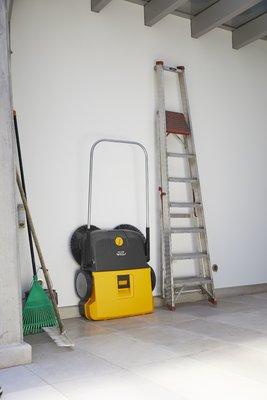 STIGA Push Sweeper
