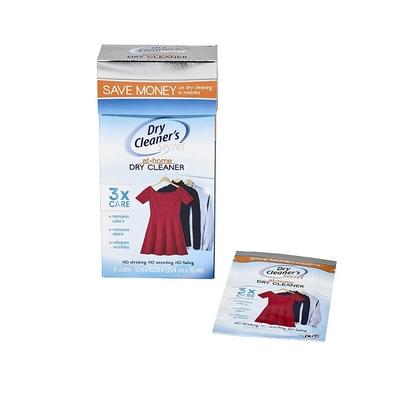 Dry Cleaners Secret 6 sachet