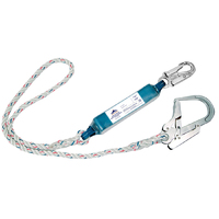 Portwest Single Lanyard Shock Absorbing