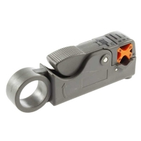 AJ-320 | NETWORK CABLE TOOL, CUTTER AND STRIPPER