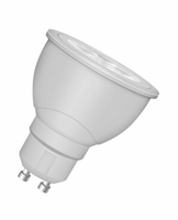 OSRAM GU10 LED 5.5W 350 LUM 35° 2700K NON DIM | LV1303.0097