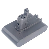 Compatible Dyson Battery (Type B)  22.2V 2000mAh DC31 DC34 DC35 DC44 DC45