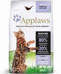 Applaws Dry Adult Cat - Chicken & Duck 400g