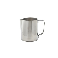 Conical Jug Stainless Steel 600ml 20oz