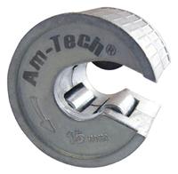 Amtech 15mm Pipe/Tube Cutter