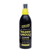 Kilrock `For Uncontrolled' Mildew & Mould Cleaner Gel