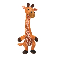 KONG Shakers Luvs Giraffe Large x 1
