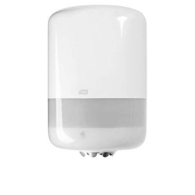 TORK 559000 Centrefeed Dispenser, White