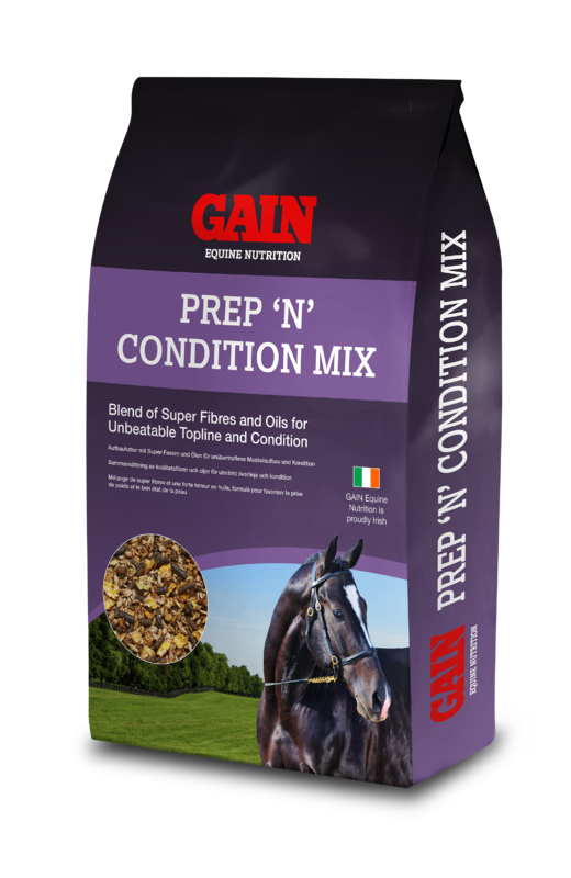 Gain Prep 'n' Condition Mix 20kg