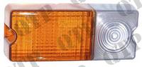 Side Lamp Lens