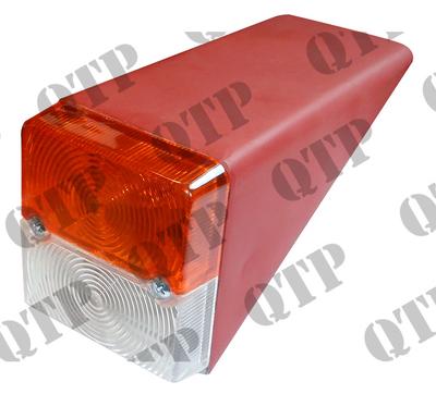 Rear Marker Lamp