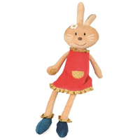 Jeanne Rabbit Soft Toy