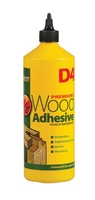 Everbuild D4 Wood Adhesive 1Ltr