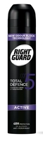 Right Guard Total Defence 5 Men Active Aerosol 250ml