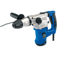 StormForce Rotary Hammer SDS Plus Drill 1250W Kit & Case