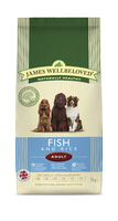 James Wellbeloved Adult Dog - Fish & Rice 2kg