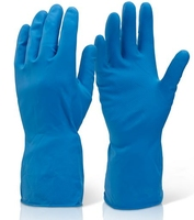 CLICK Medium Weight Household Glove