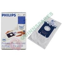 Philips S Bag Genuine  Pack of 4