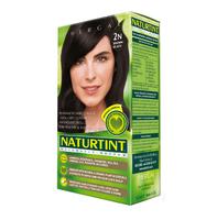 Naturtint Permanent Hair Colour Brown Black 2N 170ml