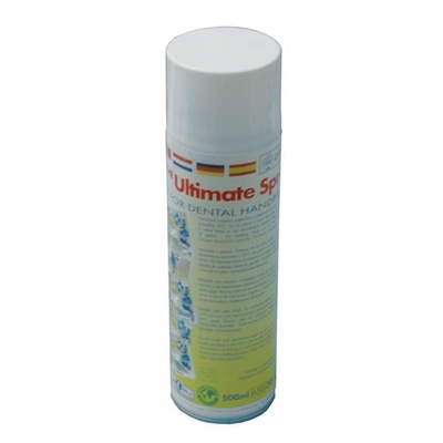 Hand Piece Lubricant Ultimate Spray