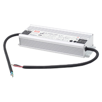LEDJ Visio Meanwell HLG-320H-24A 320W 24V DC Power Supply/Driver