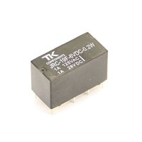 TKR5V-1A-8P | RELAY 5VOLTS - 1 AMP  - 8 PINS