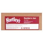 Hartleys Raspberry Jam 20g x100