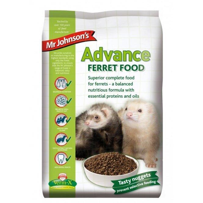Mr Johnsons Advanced Ferret 2kg