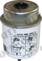 Filer Pre Filter Water Separator