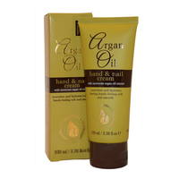 Xpel Argan Oil Hand And Nail Cream 100ml