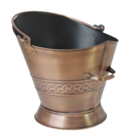 Copper Celtic Band Waterloo Bucket Carton