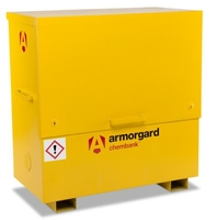 Armorgard Chembank Site Chest CBC4 85lt