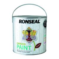 Ronseal Garden Paint 2.5L Bramble