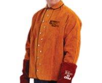 Hot Shot Leather Welders Jacket