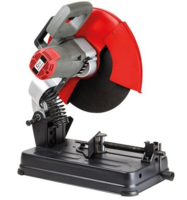 "SIP 01315 14"" Abrasive Cut Off Saw Chop Saw (110V) (Ploughing Special Discount Price)"