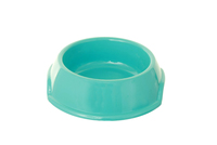 WHITEFURZE ROUND PET BOWL 18 CM