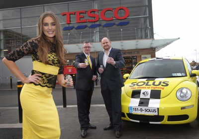 A bright future for Solus and Tesco