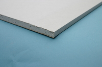 Quarter Plasterboard 12.5mm 1.22 x 0.6mt (4x2ft)