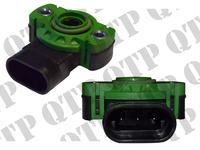 Axle Position Sensor