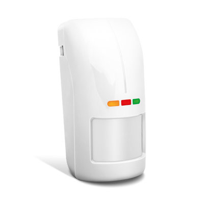 SATEL Grade 2 Wired External Dual Tech Motion Detector