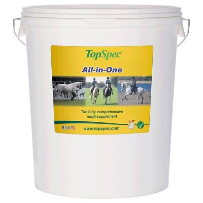TopSpec All-in-One 20kg