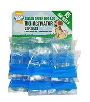 Good Boy Bio Activator Capsules 15 Cap x 1