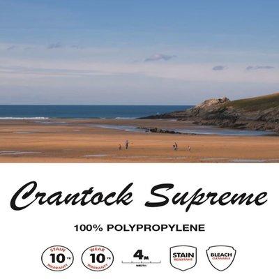 Crantock Supreme
