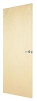 Indoors Popular Fd30 Fireshield Paint Grade Door 80 X 34