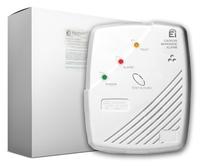 EI261ENRC Mains Carbon Monoxide Alarm Battery Backup