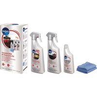 Wpro C00379696 Professional Ceramic Hob & Oven Care Kit
