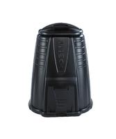 220L Composter Black