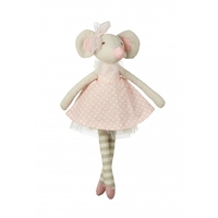 Mouse Doll 32cm.