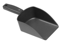 SCOOP2MDX M/DETECTABLE HAND SCOOP 215MM
