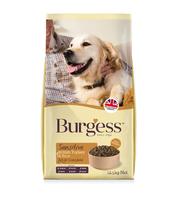 Burgess Sensitive Adult Dog Turkey 12.5kg